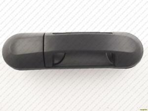 Door Handle Outer Front Passenger Side Smooth Without Key Hole  Ford Explorer 2002-2010