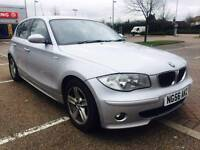 BMW 1 Series Hpi Clear Low miles 1 Owner Fully Stamped Service History Part x Welcome