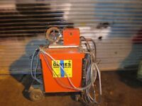 400 Amp. Kemmpi, 3 phase welder for sale