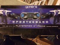 Playstation 2 Skateboard Game board