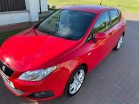 Cheap Runner - Seat Ibiza Sportrider