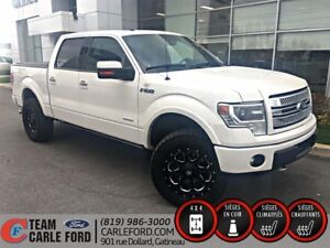 2013 Ford F-150 Ltd, 3,5l Ecoboost