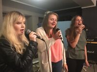 Have YOU got talent? Group Singing lessons for ages 7-15 in Hove. 1:1 all ages.Free taster f