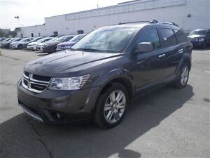 2014 Dodge Journey R/T | AWD | 7 Seater | NAV | DVD
