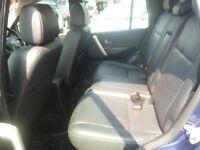 Land Rover FREELANDER V6 HSE Auto,2497 cc 4x4,FSH,full MOT,stunning looking Jeep,parking sensors,91k