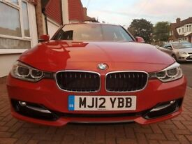 BMW 3 Series 2.0 320d Sport 184bhp,high spec. model