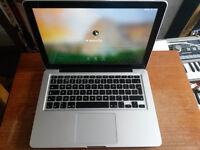 "**REDUCED PRICE** Apple MacBook Pro 2.5GHz 13"" Unibody Laptop (2012)"