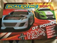 Scalextric Start Track only £18