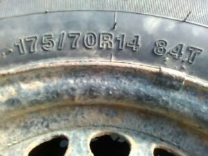 Studded winter warrior tires $350 obo 175/70 r14