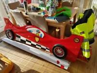 Child's car brd
