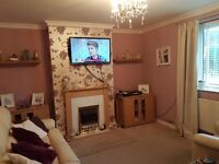 2bed Chelmsford Essex for 1 bed Chelmsford Essex or a 2bed south london/Heathrow areas