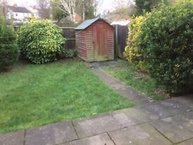 3 BED semi HOUSE FOR RENT POYNTERS RD LUTON NEAR L&D HOSPITAL £950 pm 07879652959 available NOW