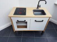 Childs ikea kitchen