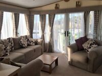 Used Sited Static Caravan For Sale - Borth Mid/West Wales, Ceredigion. Nr Barmouth, New Quay.
