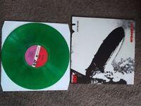Led Zeppelin I -HAT(S) 421-40
