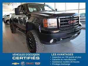 2013 GMC SIERRA 1500 4WD EXTENDED CAB