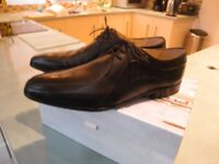 Brand new classic Oliver Sweeney shoes in box.