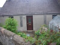 One Bedroom House in Alyth