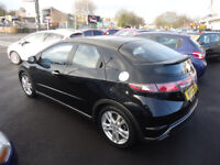 2010 HONDA CIVIC EX I CTDI VERY CLEAN CAR COME WITH 12 M MOT 3 M ENGINE AND G...
