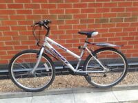 Probike Hybrid Bike