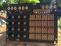 Make Noise Rene Cartesian Sequencer for Eurorack