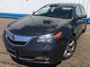 2013 Acura TL Tech Package AWD *NAVIGATION*