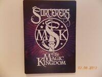 Disney Florida Sorcerers of the Magic Kingdom - choose a card