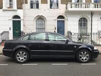 VW Passat 2.5 tdi £2,000 ono