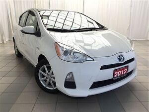 2012 Toyota Prius c Technology Package *Navigation !*