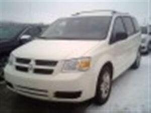 2010 Dodge Grand Caravan SE STOW N'GO MAGS À VENIR