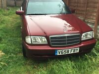 Good condition for its age - MOT 01.08.2017