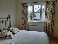 Laura Ashley (Gosford Plum) Full Length Curtains