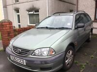 Spares and repairs or do up for £1000