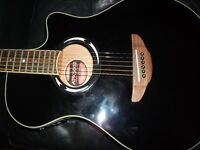 yamaha apx 500 as new