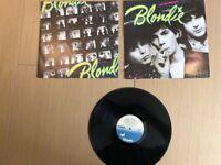 Blondie - Eat To The Beat Vinyl
