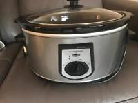 Family size breville slow cooker