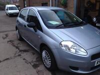 Fiat Punto 2007 SOLD!!!!