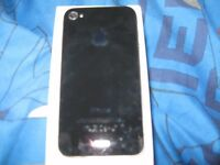 i phone 4 in good working condition