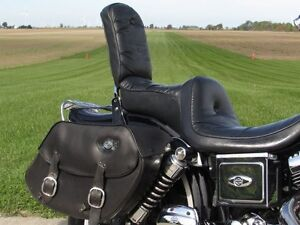 2003 harley-davidson FXDWG Dyna Wide Glide   $7,000 in Options a London Ontario image 12