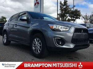 2015 Mitsubishi RVR SE (BLUETOOTH! HEATED SEATS!)