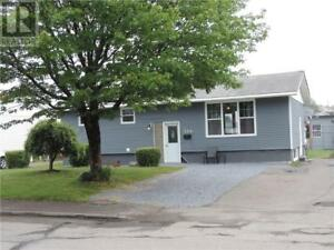 594 Bonita Avenue Saint John, New Brunswick