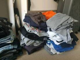 Men's xl xxl clothes 78 items for £50