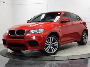 2011 BMW X6 M 555 H.P MONSTER