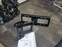 "TV Brackets Tilt Flat for up to 55"" tv heavy duty"