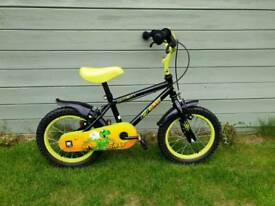 Boys / girls bike