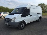 Ford Transit MK7 2.4 2006 Good Condition but bottom end gone