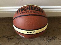 Indoor / Outdoor Basketball