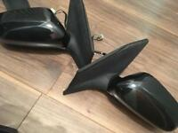 Honda Civic ep2 parts/spares wing mirrors