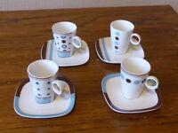 Coffee Cups n Saucers