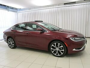 2016 Chrysler 200 ENJOY THIS SPECIAL OFFER!!! 200C SEDAN w/ LEAT
